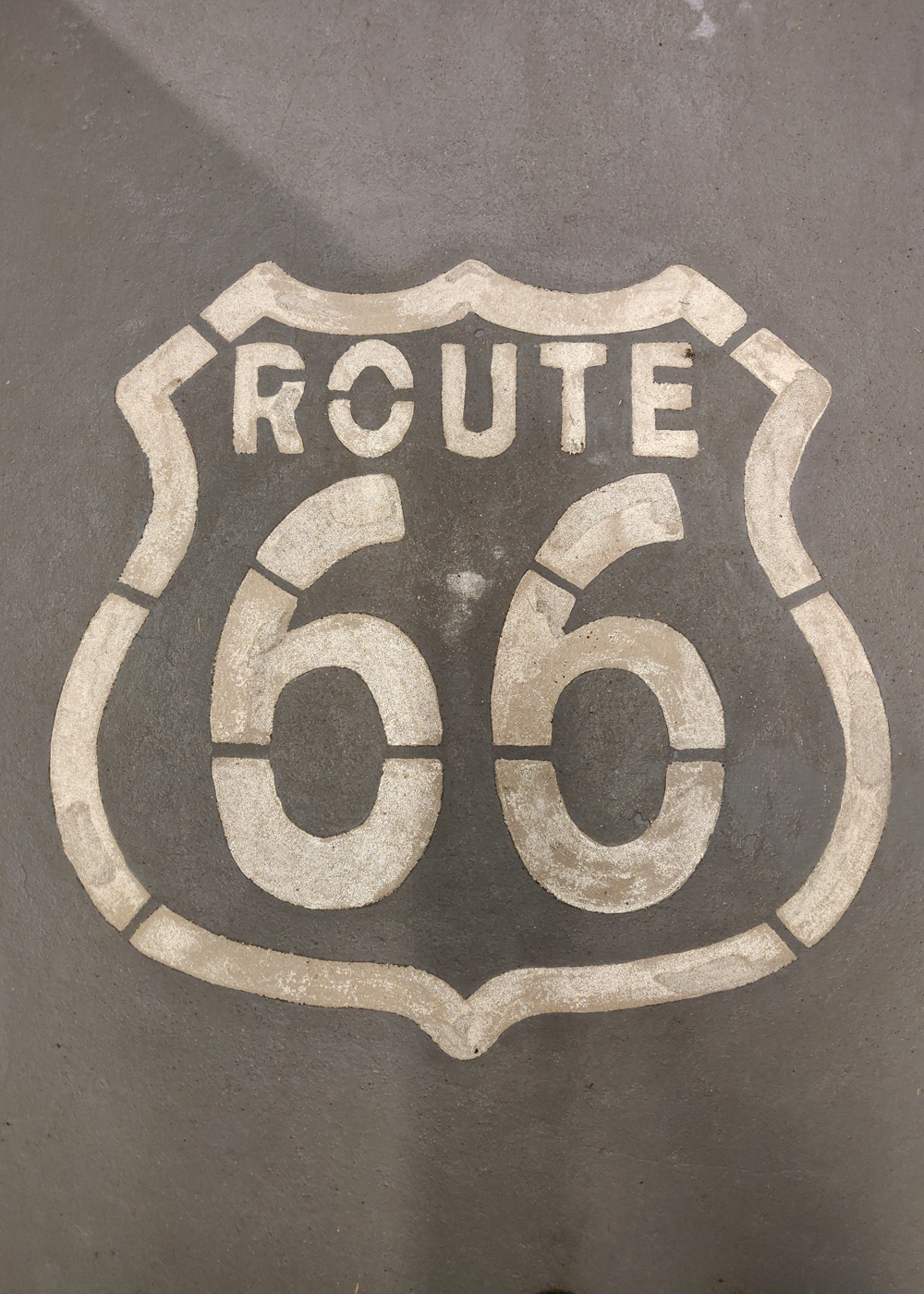 Arizona's Route 66